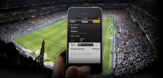 Bwin application mobile